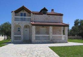 Villa Kathleen - Villa with large private pool,  Zakynthos