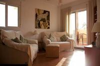 Apartment in Spain, La Azohia: Lounge 1