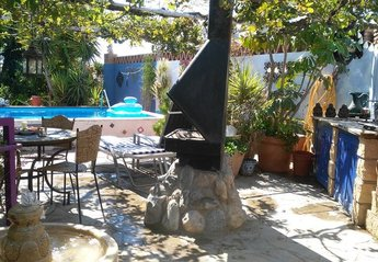 Cottage in Spain, Motril