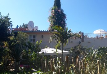 1 bedroom Cottage for rent in Motril