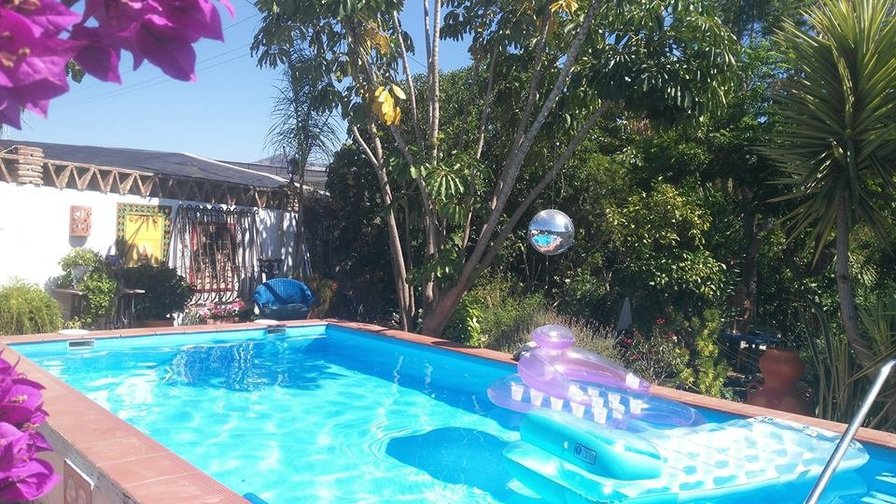 Cottage To Rent In Motril Spain With Pool Near Beach 1499