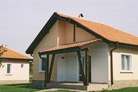 Villa in Bulgaria, Bryastovetz: house