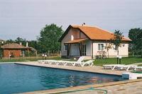 Villa in Bulgaria, Bryastovetz: pool