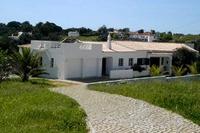 Villa in Portugal, Val DEl Rei: Front view