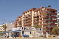Penthouse apartment Evamar Carvajal Ref:Marb