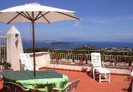 LA FAVOLA Suite Ischia Island