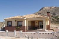 Villa in Spain, Novelda: Villa Novelda