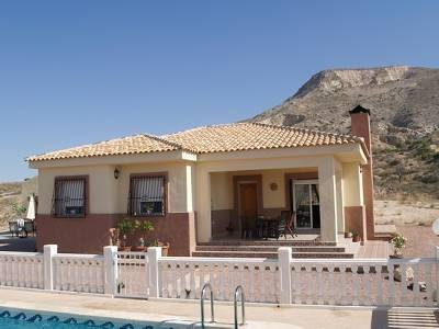 Owners abroad Inland Luxury detached villa