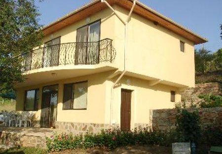 Villa in Senokos, Bulgaria: Front of Villa