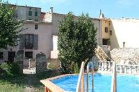 Village_house in France, Carcassone: Private plunge pool with panoramic views!!