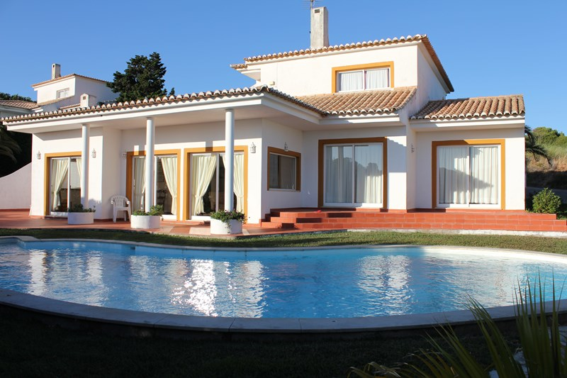 Villa in Portugal, Raposeira - Praia da Ingrina