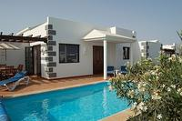 Villa in Spain, Playa Blanca: Casa Calma