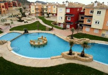 2 bedroom Apartment for rent in Mosa Trajectum Golf Resort