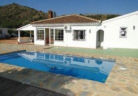 Luxurious 3 bed Costa del Sol Villa