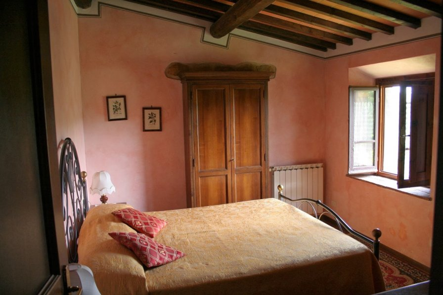 Apartment in Italy, Montaione