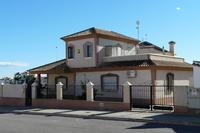 Villa in Spain, La Zenia: Villa Front