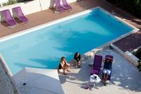 Apartment in Croatia, Town of Hvar: pool