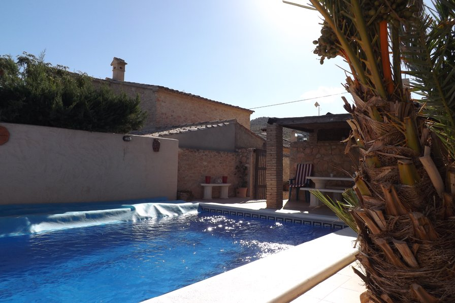 Apartment in Spain, Alhama de Murcia