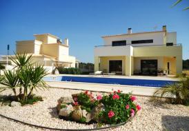 V4 Alcalar, 4 Bedrooms Villa with private pool in Portimão