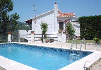 Villa in Spain, Font de Sant Llorenç