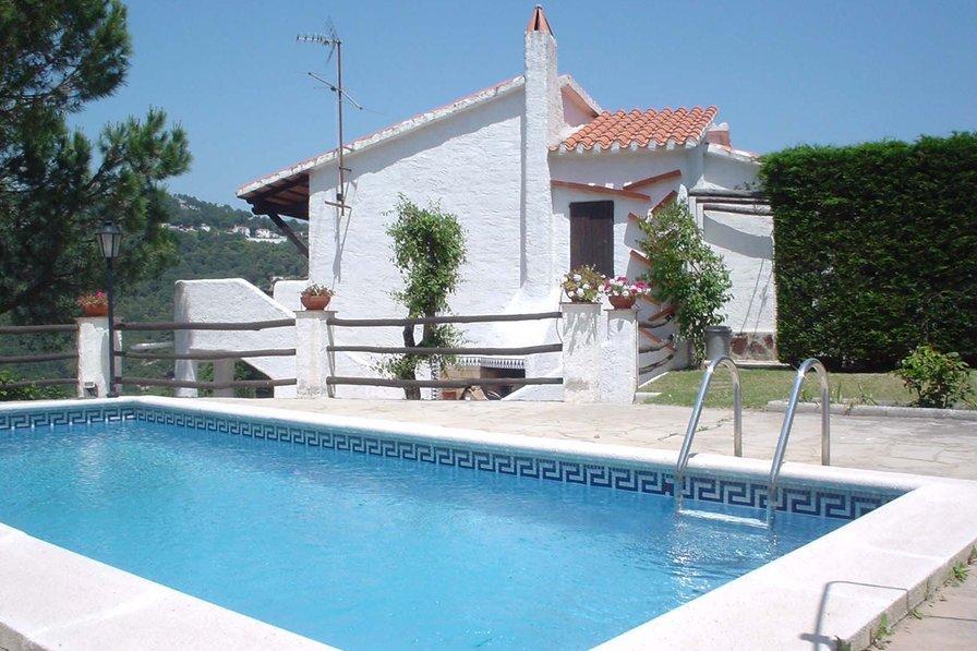 Villa in Spain, Font de Sant Llorenç: