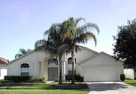 Villa in Lindfields, Florida: Welcome to our villa