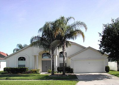 Villa in USA, Lindfields: Welcome to our villa