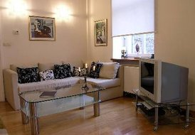 Cracowstay Luxury Apartment, Krakow City Centre