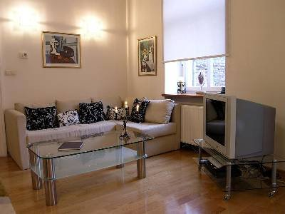Owners abroad Cracowstay Luxury Apartment, Krakow City Centre