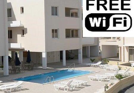 Apartment in Pervolia, Cyprus