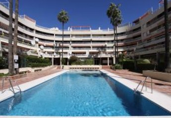 3 bedroom Apartment for rent in Marbella