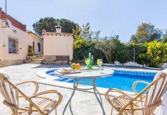 4 bedroom Villa for rent in Serra Brava