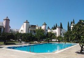 Villa Jasmine, Kusadasi, Turkey