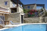 Villa in Cyprus, Tochni: Cyprus Home Rental