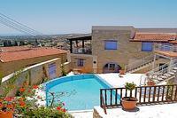 Village_house in Cyprus, Tochni: Danae