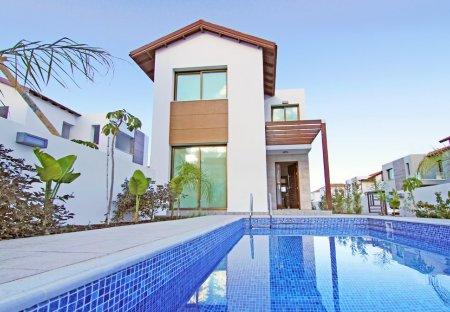 Villa in Agia-Triada, Cyprus: SONY DSC