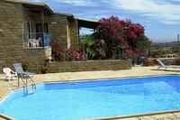 Village_house in Cyprus, Tochni: Adamos House