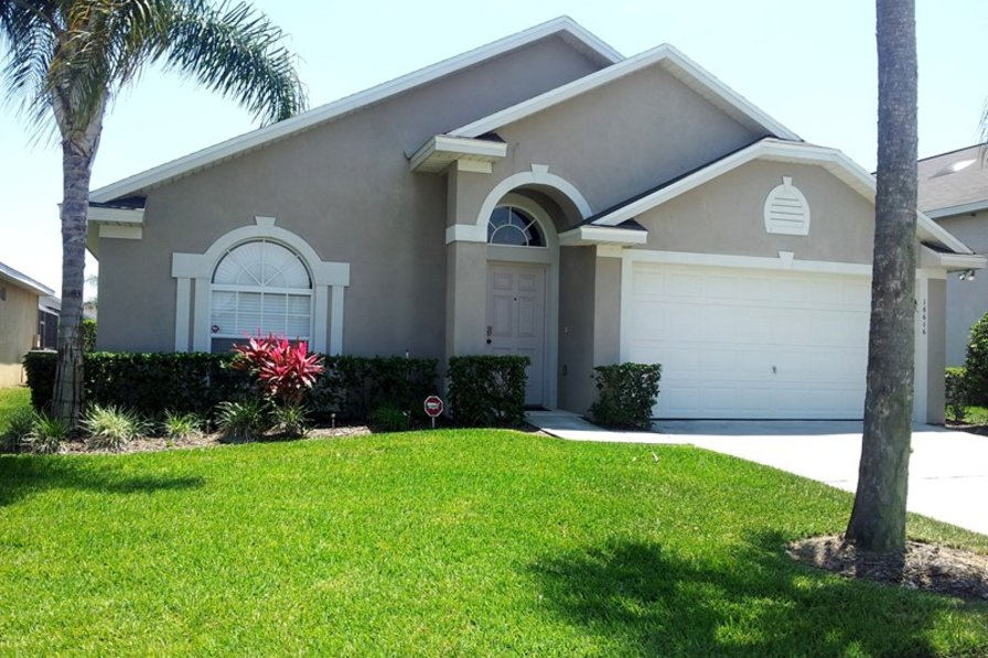 Villa To Rent In Glenbrook Florida With Private Pool 15425