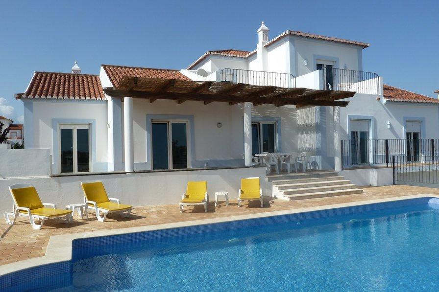 Villa in Portugal, Eastern Algarve