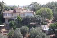 Villa in Turkey, Akyaka: Villa Daisy, Citlik