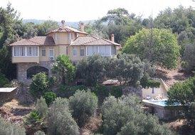 Villa Daisy, Citlik, Turkey