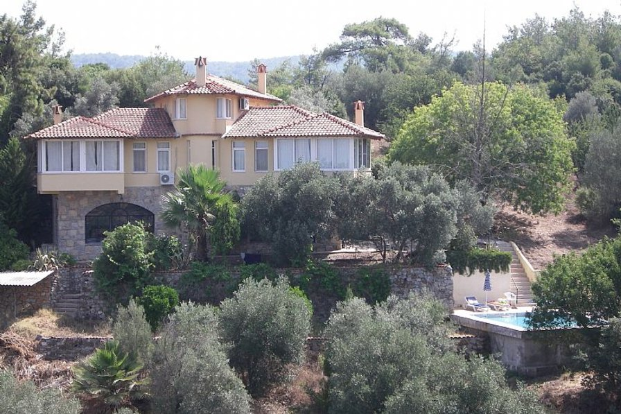 Owners abroad Villa Daisy, Citlik, Near Akyaka, Turkey