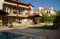 Villa in Turkey, Calis Beach: Main Front View