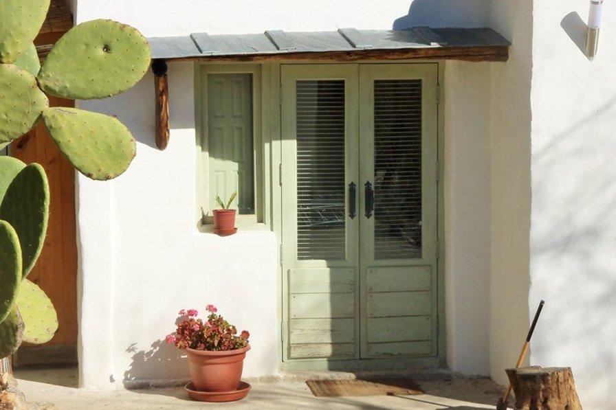 Cottage in Spain, Válor: Casa Verde