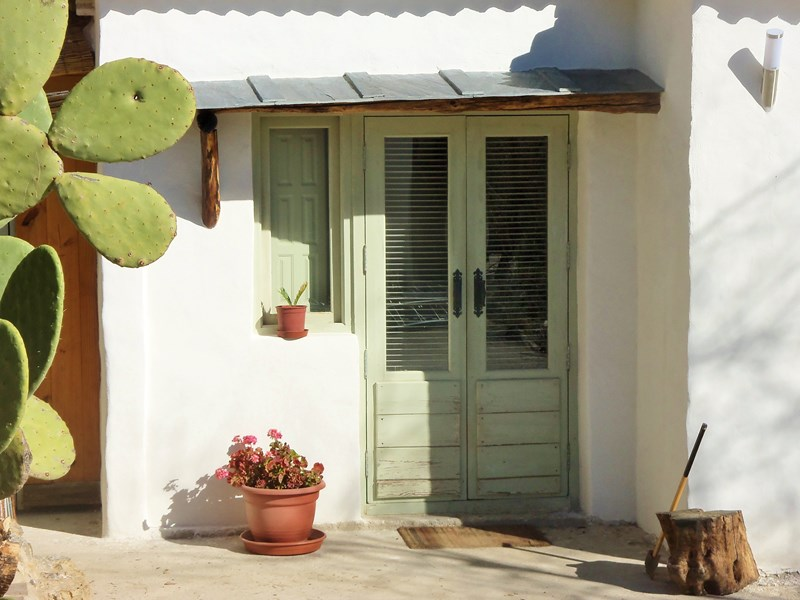 Cottage in Spain, Alpujarras: Casa Verde
