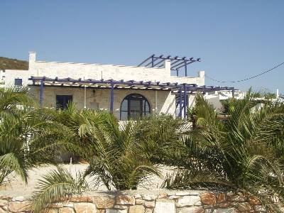 Owners abroad Villa Randiana