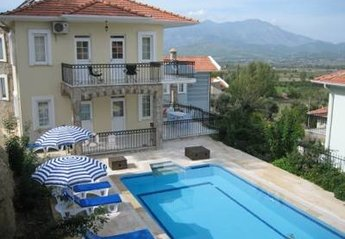 Villa in Turkey, Kadikoy: Villa Zeytin, private pool & magnificent view