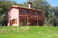 Country_house in Spain, Sierra de Aracena: The house