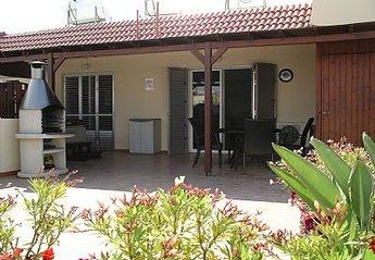 1 bedroom Apartment for rent in Kapparis