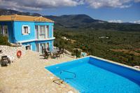 Villa in Greece, Lefkas Island